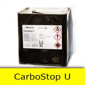 CarboStop U однокомпонентная полиуретановая смола