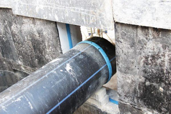 Герметик для изоляции (гидроизоляции)
