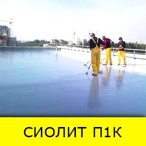 СИОЛИТ П1К
