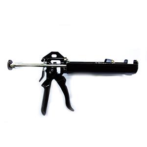 Пистолет для двухкомпонентных картриджей