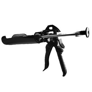 Пистолет для двухкомпонентного герметика
