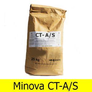 Защита от корозии Minova СТ-A/S