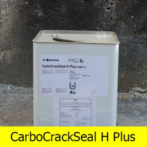 Материалы для инъекционной гидроизоляции CarboCrackSeal H Plus