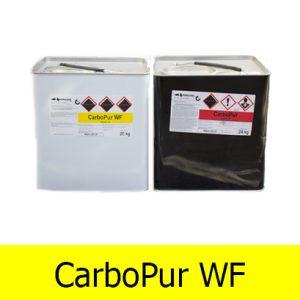 Смола для инъектирования CarboPur WF