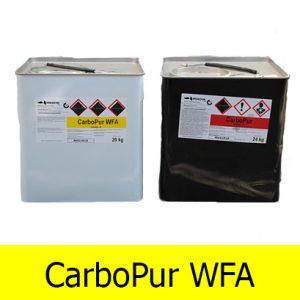Защита от воды CarboPur WFA