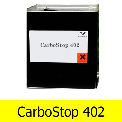 Смола для уплотнение швов CarboStop 402