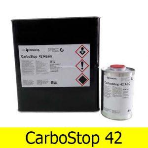 Стабилизация грунтов CarboStop 42