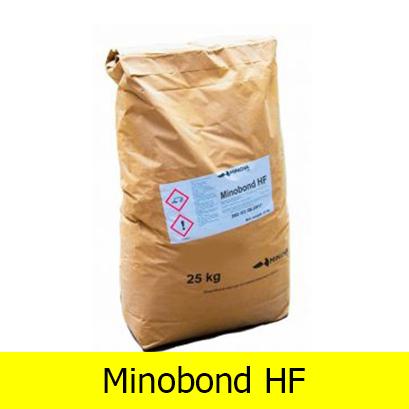 Раствор для ремонта Minobond HF