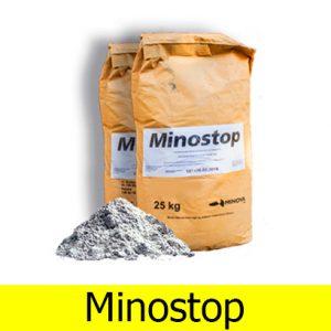 Цементная смесь MINOSTOP
