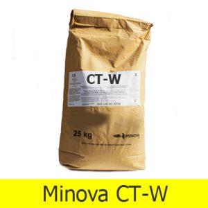 Цементный состав для торкретированияСT-W